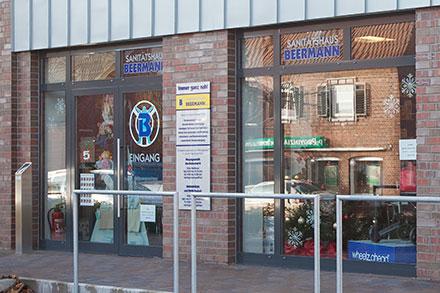 Sanitätshaus Beermann - Raesfeld