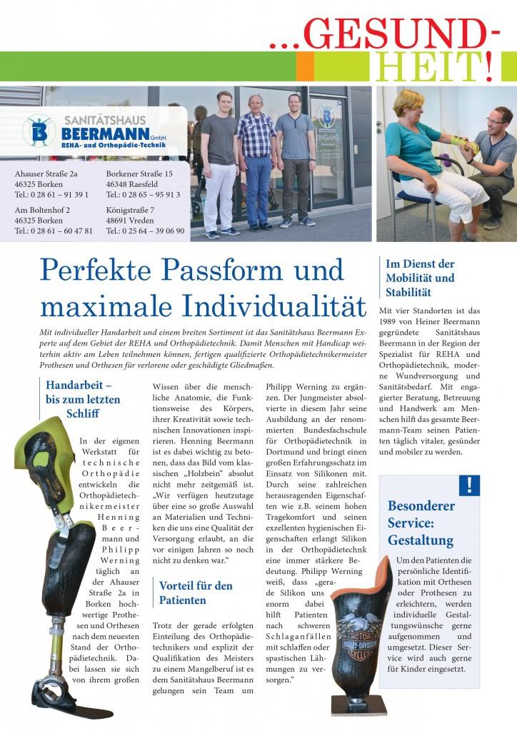 Gesundheit Beermann Web